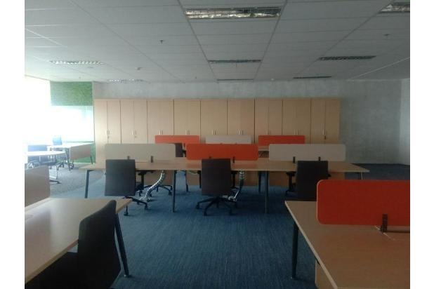 Rp45mily Ruang Kantor Dijual