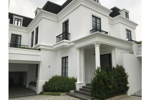 Beautiful compound house - Cilandak