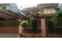 Dijual Rumah Kavling Marinir di Pondok Kelapa Jakarta Timur
