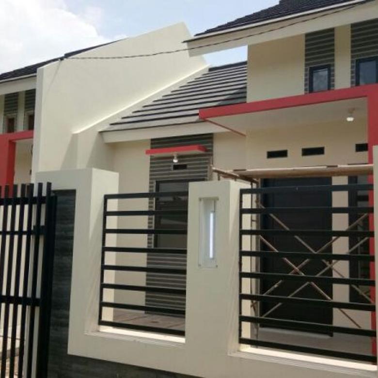 Rumah bagus murah cileunyi
