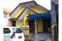 Rumah Minimalis di Jatiasih Dekat dengan Pasar Tradisional