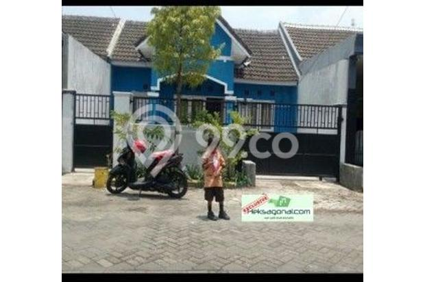 Rumah Dijual Graha Pesona Modong, tulangan Sidoarjo hks4220 14418572