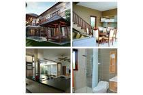 Dijual 4 bedrooms villa free hold umalas Bali