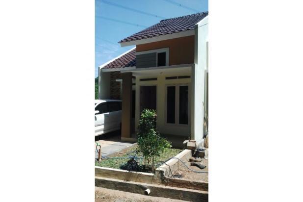 Bayar 10 Juta Punya Rumah Siap Huni Harga 500 Jutaan Nempel Pamulang TangSe 9349885