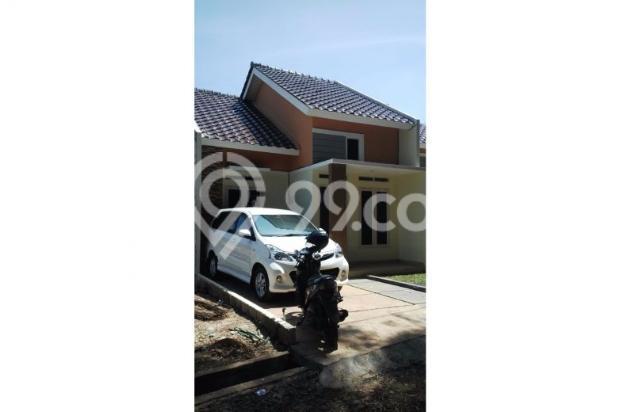 Bayar 10 Juta Punya Rumah Siap Huni Harga 500 Jutaan Nempel Pamulang TangSe 9349887