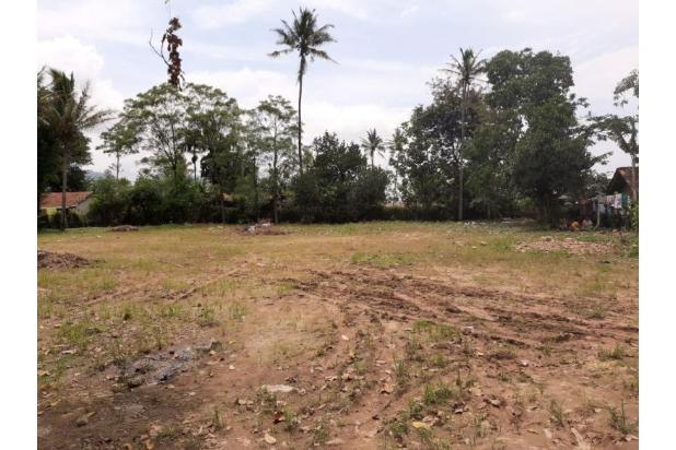 Rp548jt Tanah Dijual