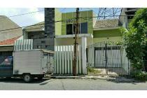 Rumah second Lebak Jaya SHM 1,6M nego