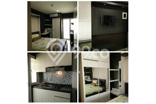 CITIHOME - Apartemen Educity Yale Full Furnish View City 1Br 16359392