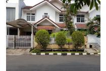 Rumah Pulau Ayer  , Taman Permata Buana , Jakarta Barat Lokasi asri