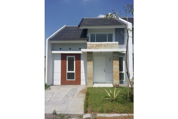 Rp472jt Rumah Dijual