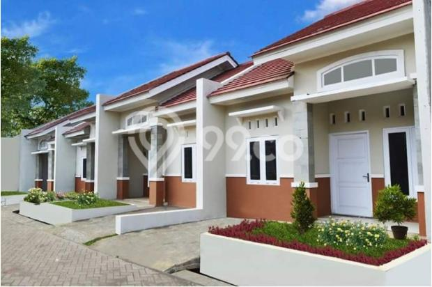 Rumah Dekat Pusat Kota Kondisi Istimewa 12899678