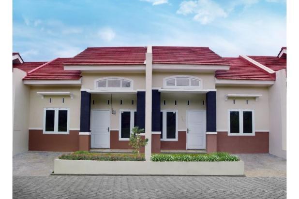 Rumah Dekat Pusat Kota Kondisi Istimewa 12899681