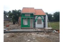 Rumah Dijual di kota Bogor Siap Bangun
