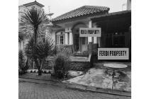 Rumah Siap Huni di Lokasi terdepan Cibubur Puri Sriwedari