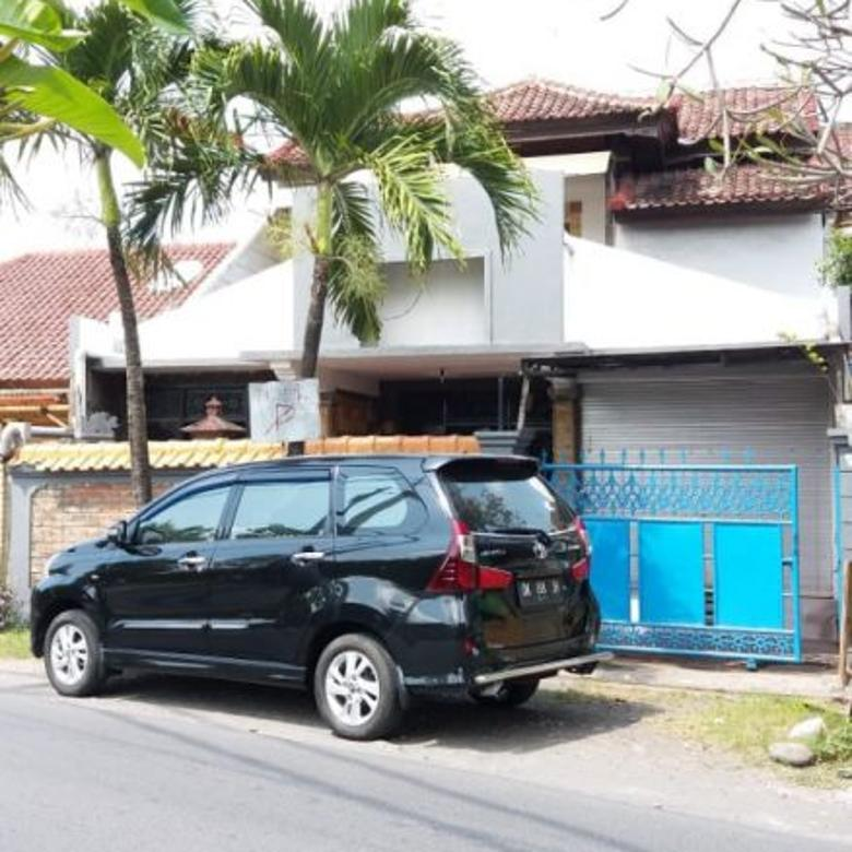 Dijual Rumah second sangat terawat lokasi di jalan Dam Tukad Badung