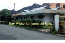 Dijual Rumah di Jl. Buncit Indah 2 No. 68 Banjarmasin