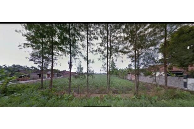 Rp4,36mily Tanah Dijual