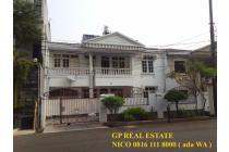 Dijual Rumah Janur Hijau Gading Pandawa jalan 4 mobil 240 m2 Kelapa Gading