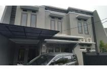 Rumah Baru di Srengsreng Jakarta Barat