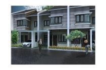 Dijual Rumah Minimalis di D'Secret Garden, Jakarta Selatan