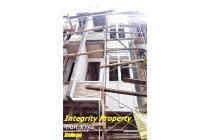 IP1793(b): Rumah Proses Pembangunan Dalam Komplek Area Duri Kepa