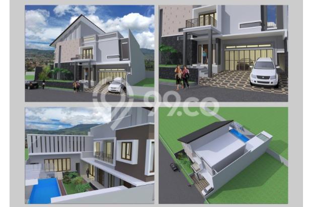 "Rumah villa mungil, "" The Green Setiabudhi"", hanya 17 menit ke UPI Bandung 17995824"
