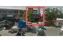 Ruko NOL Jalan Tidar Surabaya Pusat - Komersial Area
