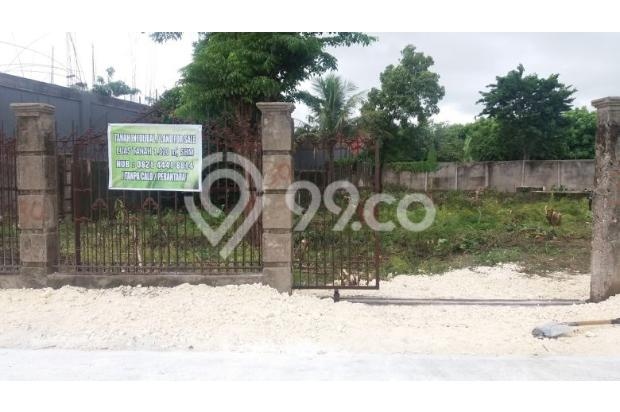 Dijual Tanah di Jl. R. A. Kartini Gang II No. 30 Kupang NTT 17793593