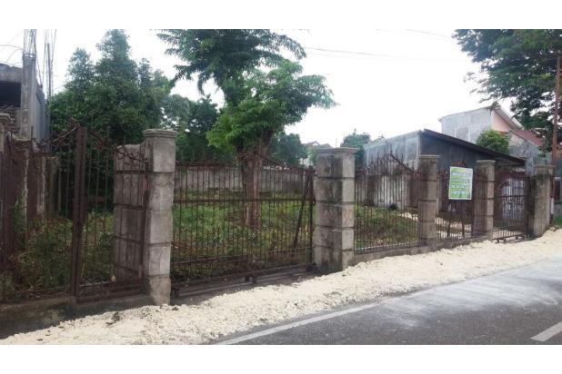 Dijual Tanah di Jl. R. A. Kartini Gang II No. 30 Kupang NTT 17793609
