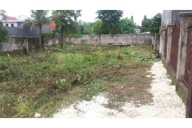 Dijual Tanah di Jl. R. A. Kartini Gang II No. 30 Kupang NTT 17793613