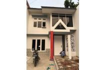 Zhafira Residence Rumah 2 Lantai Bambu Apus Jakarta Timur Semi Furnish