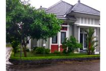 (ID 1303) Rumah Mewah, Perumahan Cluster, Asri Dekat UGM Jakal KM 8