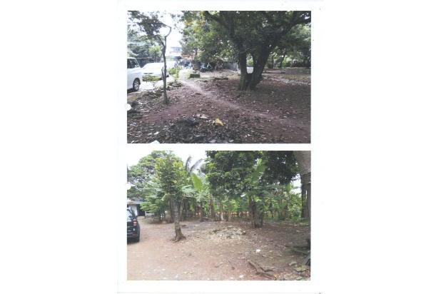Rp225mily Tanah Dijual