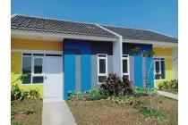 Rumah Subsidi Pemerintah di Bekasi