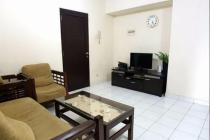 The 18 Residence Rasuna 1 Kamar Dijual Cepat Epicentrum Rasuna Kuningan