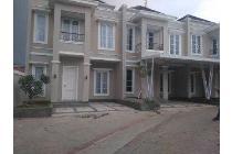 Town House Exlusive di lokasi Strategis Beji,Depok.
