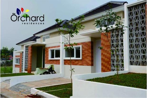 Rumah Minimalis di Parung, Uang Muka 10 Jutaan 14371803