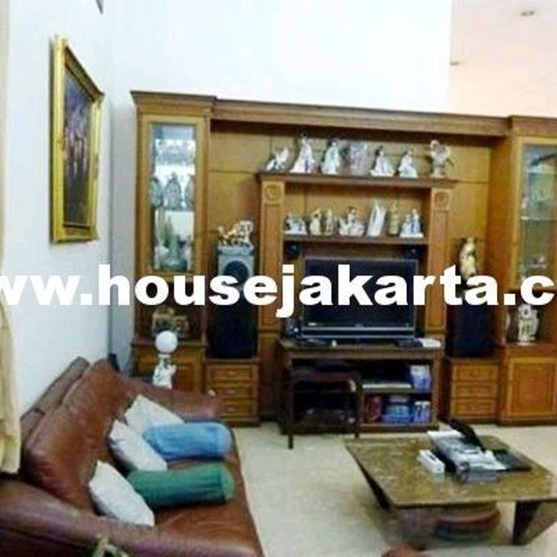 Rumah-Jakarta Pusat-1