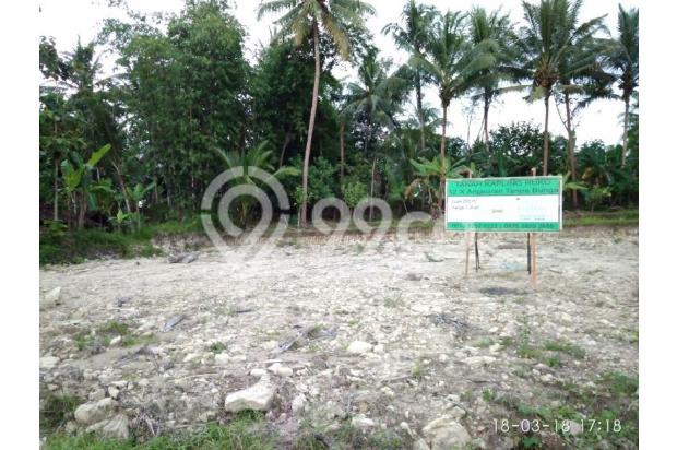 Nabung Tanah di Sentolo Kulon Progo, Bisa Cash Tempo 17995116