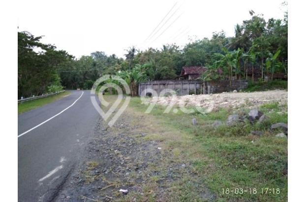 Nabung Tanah di Sentolo Kulon Progo, Bisa Cash Tempo 17995218