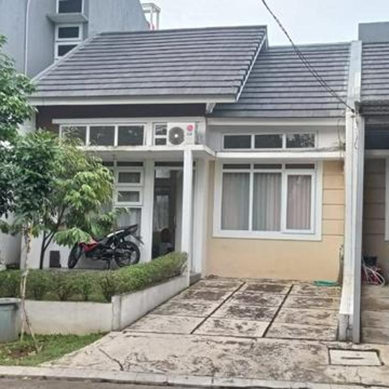 Rumah di Perumahan Samudera Residence Depok