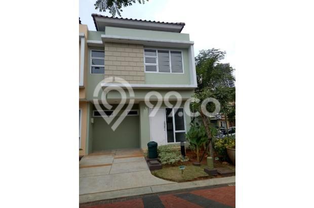 Dijual Rumah Strategis di Virginia Village Gading Serpong Tangerang 0013SK 13425672