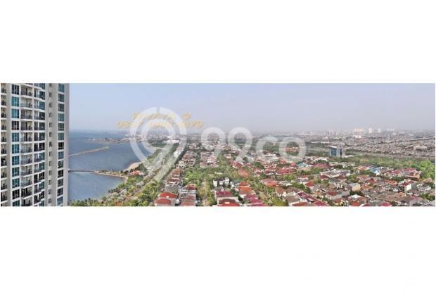 DIJUAL Apt. Ancol Mansion 66m2 (Brand new - Full Furnish) 4668788
