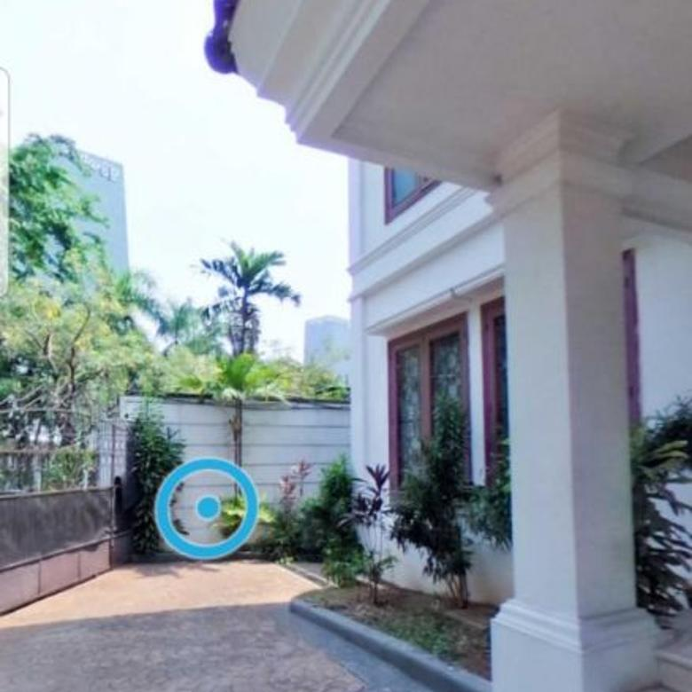 Dijual Rumah Mewah 2Lt di Jl Kintamani Jakarta Selatan