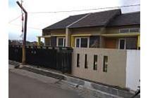 Rumah Baru Minimalis di Komplek Riung Bandung Cipamokolan