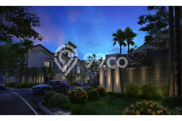 Rumah minimalis sangat bagus murah,Jayana Villas Cibinong 4427314