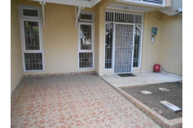 Dijual Rumah Tingkat Teduh di Metland Menteng, Cakung Jakarta Timur 12820982