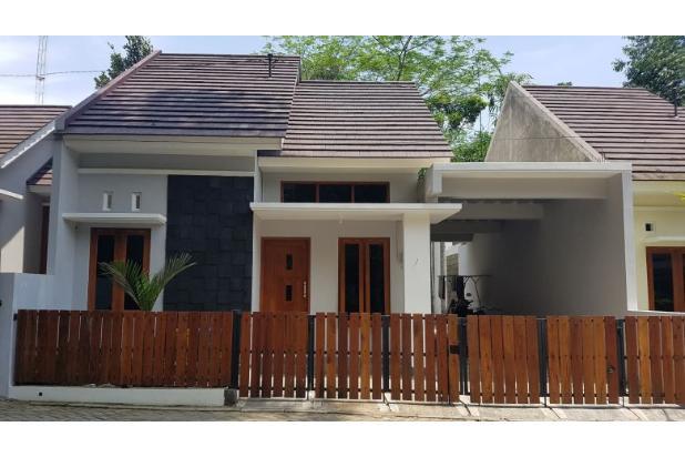 Cerdas Beli Rumah Lebih Murah 150Jt: Green Babadan 16577507