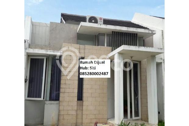 Dijual Cepat Rumah Termurah Saat ini Di Perum Citra Gran Cibubur 17825077