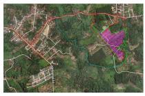 Tanah dijual di Rangkasbitung Banten - Kavling Taman Kurma Rangkas